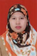 Mariatul Fithriah, S.Pd.I