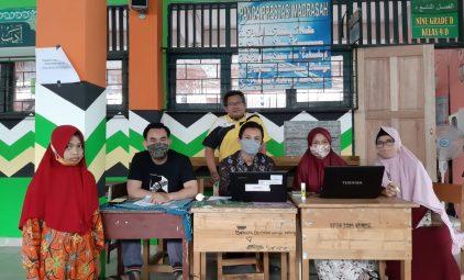 Pengumuman Hasil Seleksi PPDB MTsN 4 Banjarmasin Tahun Pelajaran 2020 / 2021