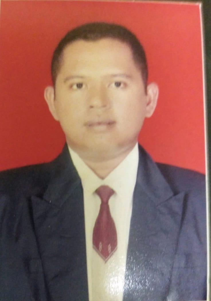 Adi Saputra, S. Fil. I